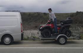 noleggio carrello porta auto noleggio carrello auto a ravenna apam ravenna