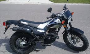 2004 yamaha tw200 motorcycles for sale