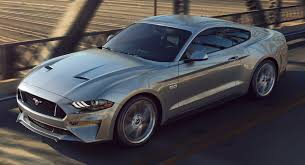 mustang gt fuel economy 2018 ford mustang gets modest fuel economy gains thanks to