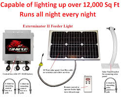 wicked hunting lights amazon sniper hog lights store