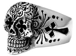 baby king rings images King baby studios day of the dead skull ring k20 5096 lovemyswag jpg