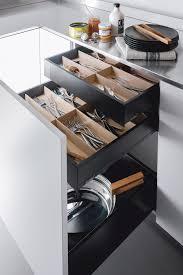 Divisori Cassetti Cucina by Accessori Arclinea