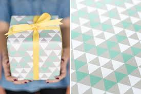 mint wrapping paper pretty pins wrapping paper edition tolmema