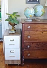 Home Office Filing Cabinet File Cabinet Flip Hometalk