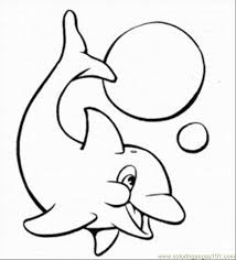 dolphin coloring pages pdf dolphins coloring pages 5 med coloring page free dolphin coloring