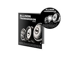 allison transmission doc premium initial purchase