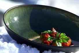 recette cuisine 2 telematin recette risotto de langue d oiseau au jus d écrevisses savoie mont