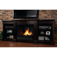 tv stand stewart fireplace antique tv stand fireplace by