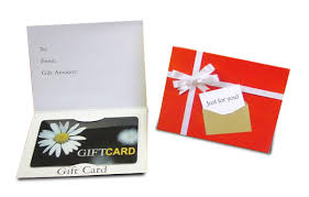 gift card holder just for you white gift card holder 100 pack