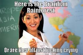 Brazilian Memes - meme joke brazil quickmeme
