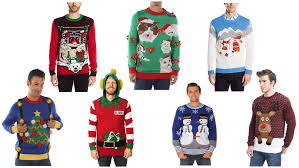 top 20 best ugly christmas sweaters for men heavy com
