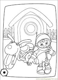 engie benjy 001 6 coloring free engie benjy coloring