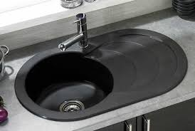 MODULAR KITCHEN Sinks  Faucets IN DELHI INDIA  KITCHEN Sinks - Round sinks kitchen