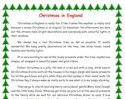 in england adjectives exercise