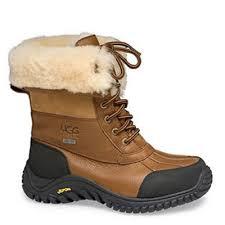 s ugg australia adirondack boots ugg australia adirondack ii otter womens boot sheepskinshoes com