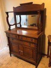 antique cabinets u0026 cupboards 1800 1899 ebay