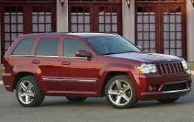 2010 srt8 jeep specs jeep 2010