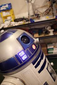 cost to build report the comprehensive guide to building a realistic r2 d2 replica make