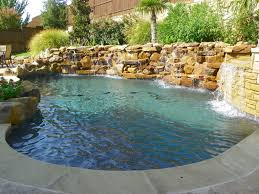 freeform pools prestige pool and patio