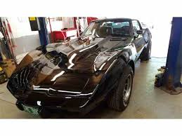 1973 corvette radio chevrolet corvette for sale on classiccars com 2 295