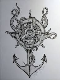 Tattoos Shading Ideas Best 25 Nautical Tattoo Sleeve Ideas Only On Pinterest Sea