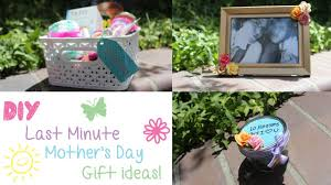 s day gift ideas for 3 diy last minute s day gift ideas