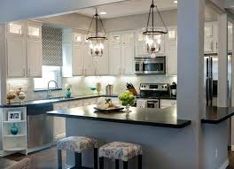 Flush Mount Kitchen Lighting Fixtures Kitchen Glamorous Kitchen Lighting Low Ceiling Led Excellent