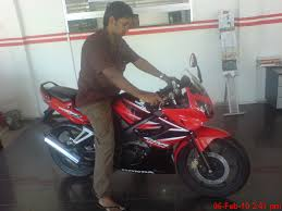 cbr 150r price and mileage i got my cbr150r honda cbr 150r consumer review mouthshut com