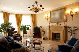 Gold Living Room Decor by Interior Fabulous Small Living Room Decoration Using Hanging