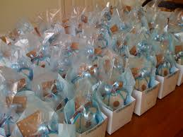 Easy Baby Shower Decorations Easy Baby Shower Boy Favors Blue Theme Decorations Uniqe Simple