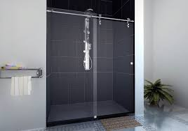 Pros And Cons Of Glass Shower Doors Sliding Glass Shower Doors Hardware Pros And Cons Of Sliding