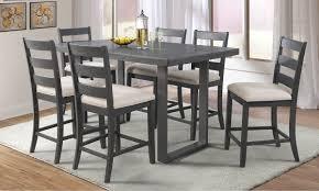 sawyer counter height dining set the dump america s furniture picture of sawyer counter height dining set