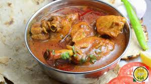 cuisine curry saoji chicken curry is a traditional food of nagpur maharashtra