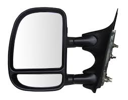 ford f350 extendable towing mirrors suspensionconnection com