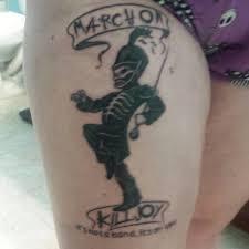 yeah mcr tattoos inkie blinkie pinterest tattoo