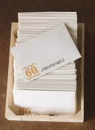 60 letters for 60th birthday s 60th birthday party 60 memories pigskins pigtails