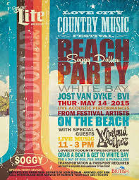 love city country music festival beach party 2015 caribseek