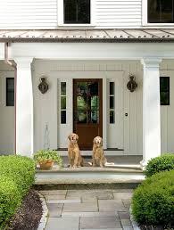 Top 25 Best Farmhouse Front Porches Ideas On Pinterest Front