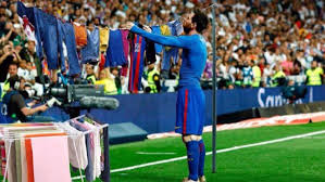 Messi Meme - messi s el clasico celebration inspires tons of new memes sportbible