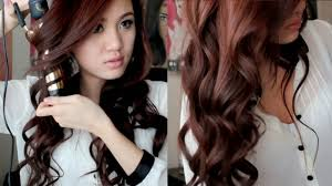curly hairstyles for long hair cute medium hair styles
