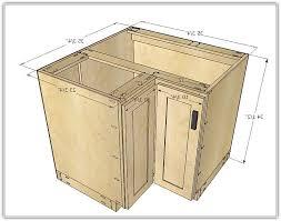 Corner Sink Kitchen Cabinet Base Corner Kitchen Cabinets Dimensions - Base kitchen cabinet dimensions