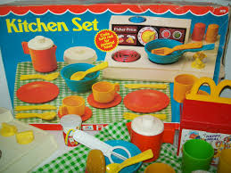 Kitchen Set Toys Box Fisher Price Kitchen Fisher Price Kitchen Table And Com Servin