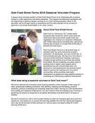 Types Of Urban Gardening Volunteer U2013 Grandview Woodland Food Connection