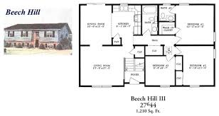 ranch floor plans raised ranch modular home builders massachusetts rhode island