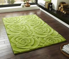 Green Modern Rug Contemporary Wool Rugs Green Modern Within Prepare 8 Cocoanais