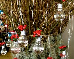 handmade repurposed light bulb ornaments the cloud9