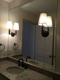 Powder Room Remodels Powder Room Renovation In Basking Ridge Nj Monk U0027s Home Improvements