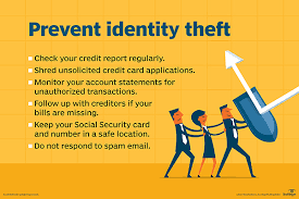 what is identity theft definition from whatis com
