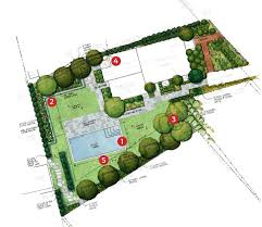 lessons from garden designer edmund hollander u0027s own unassuming