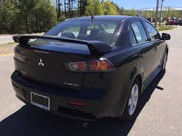 lancer mitsubishi 2013 used 2013 mitsubishi lancer se in berwick used inventory